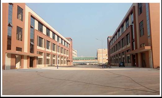东莞维森五金衣架机械厂